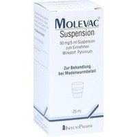 Molevac Suspension, 25 ml - 1