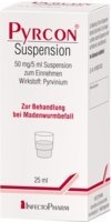 PYRCON Suspension 25 ml Suspension - 1